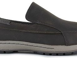 columbia men's davenport slip on ii boot