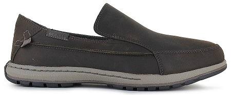 columbia men's davenport slip on ii boot