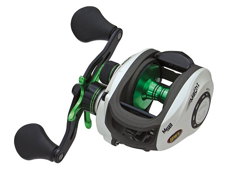 lew's mach i speed spool series