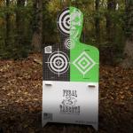 feral targets base