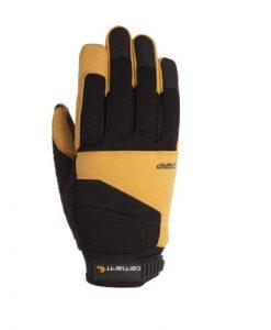 carhartt men's c-grip tri-grip gloves