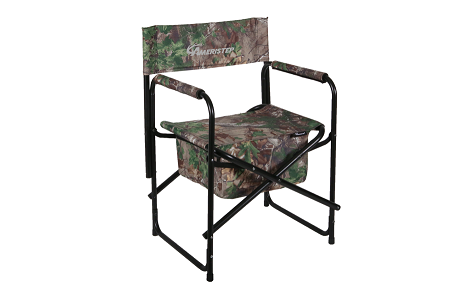 ameristep director hunting chair