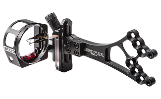 custom bow equipment sniper pro x sight 3 pin