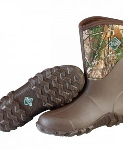 muck fieldblazer ii mid all-terrain sport boot