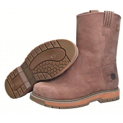 muck wellie classic comp toe