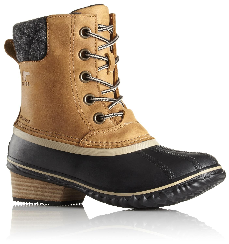 Sorel Women S Slimpack Ii Lace Boot Safford Trading Company