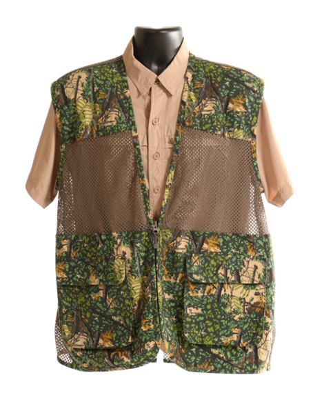 bushlan bird vest