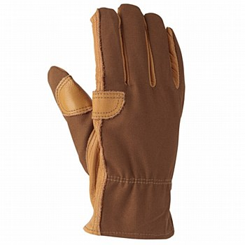 carhartt men's all around gloves