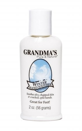 grandma's winter hand soother lotion, 2 oz.