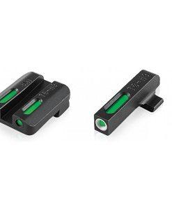 truglo tfx tritium/fiber-optic day/night sight - glock 42,43
