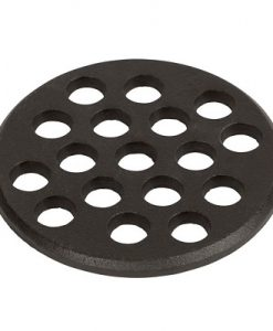 big green egg cast iron fire grate for a small or mini egg