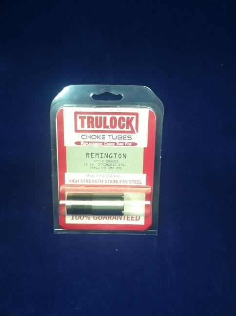 trulock remington pattern plus 12 ga, improved cylinder