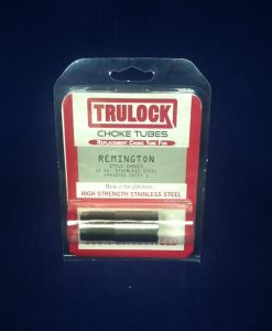 trulock remington pattern plus 12ga, skeet 1