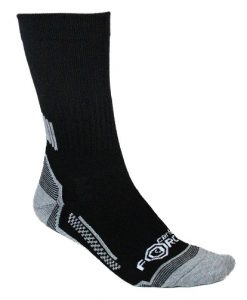 carhartt boys' force performance crew socks 3 pk.
