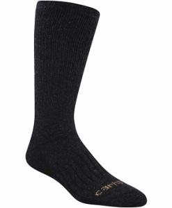 carhartt men's cold weather base-layer liner sock 3 pk.