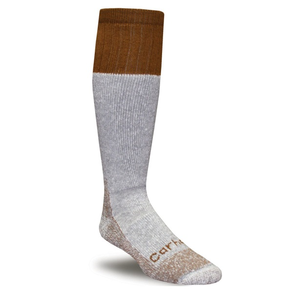carhartt men's extremes cold weather boot sock