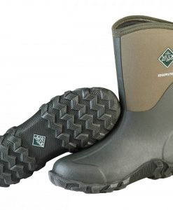 muck edgewater ii mid multi-purpose boot
