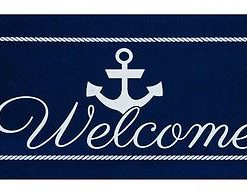 evergreen anchor welcome sassafras switch mat