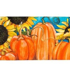evergreen pumpkin sassafras switch mat