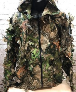 redhead men's 3d evolution hunting jacket