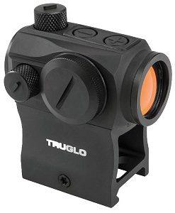 truglo tru tec 20 mm red dot sight