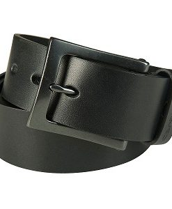 carhartt men's leather anvil belt