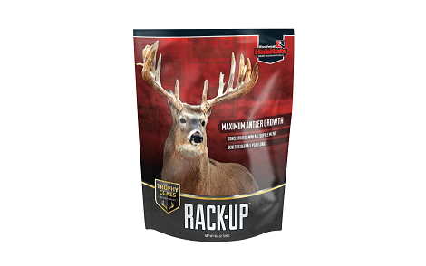 evolved habitats rack-up trophy class deer growth minerals 6 lb.
