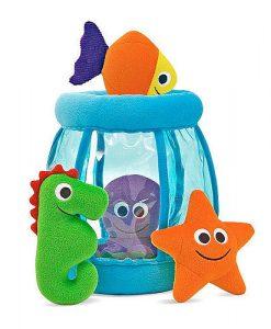 melissa & doug fishbowl fill & spill