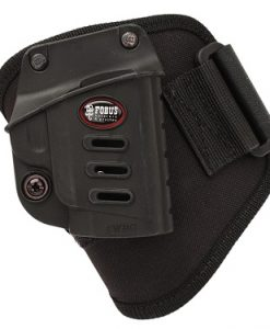 fobus ankle holster - right hand