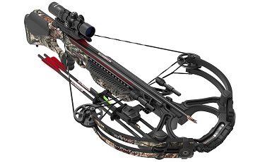 Barnett 415 Revenant Crossbow