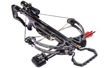 Barnett Whitetail Hunter Crossbow