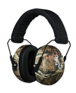 Browning Buckmark II Hearing Protector