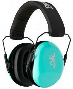 Browning Buckmark II Hearing Protector, For Her
