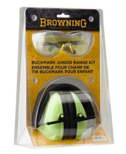 Browning Junior Range Kit