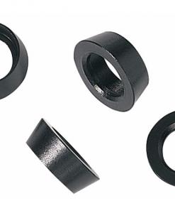 Easton Broadhead Adapter Rings 12 Pk. , BAR 4