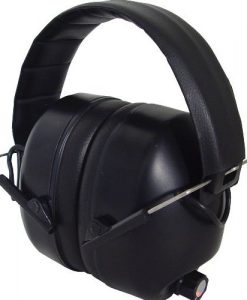 Radians 430-EHP Electronic Earmuff