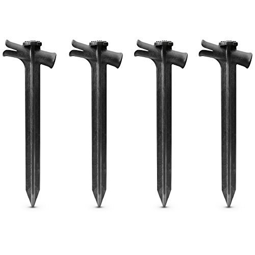 Speed Cinch 9 Inch Stake 4 Pk.