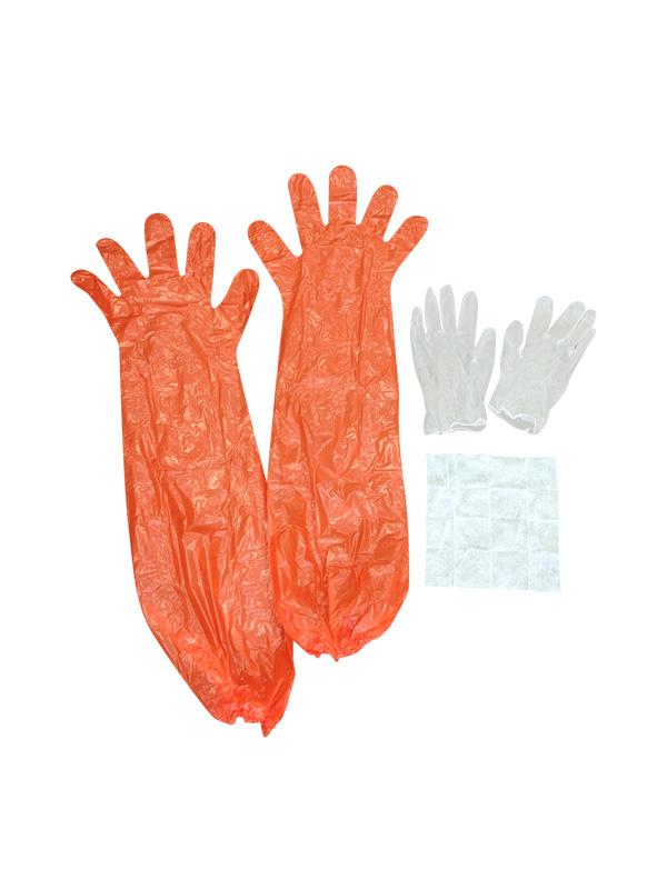 X-Stand Dirty Job Glove Kit
