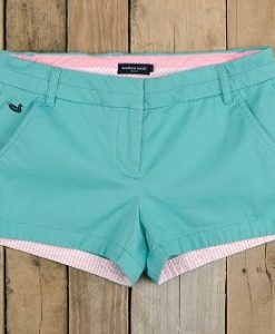 Southern Marsh Brighton Short - Chino