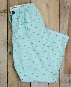Southern Marsh Savannah Oxford Lounge Pant