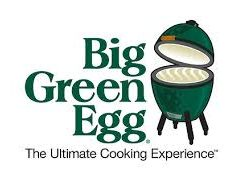 The Big Green Egg Grill Store