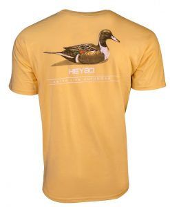 Heybo Men's Pintail Decoy T-Shirt