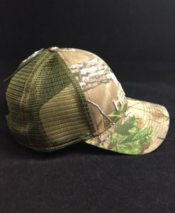 Heybo Pro Turkey Mesh Back Trucker