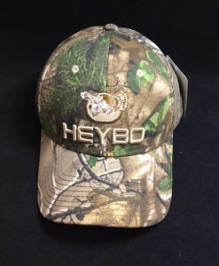 Heybo Pro Turkey Full Back Hat