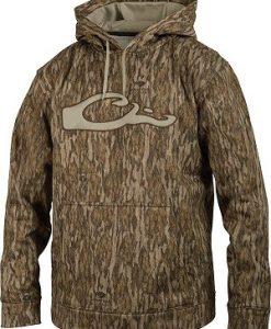 Drake Men's Performance Hoodie Camo