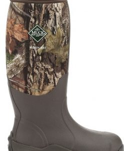 Muck Woody Max Cold-Conditions Hunting Boot