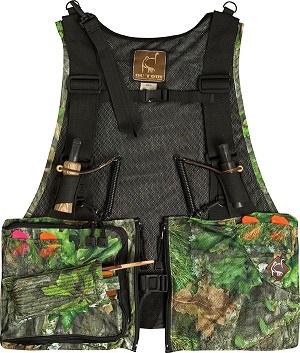 Ol' Tom Time & Motion Essentials Vest