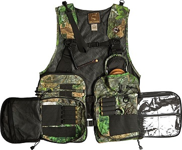 Ol' Tom Time & Motion I-Beam Turkey Vest 2.0