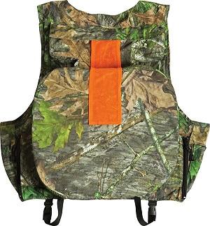 89275f49c2271 Ol' Tom Time & Motion I-Beam Turkey Vest 2.0 | Safford Trading Company