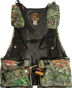 Ol' Tom Time & Motion Strap Vest